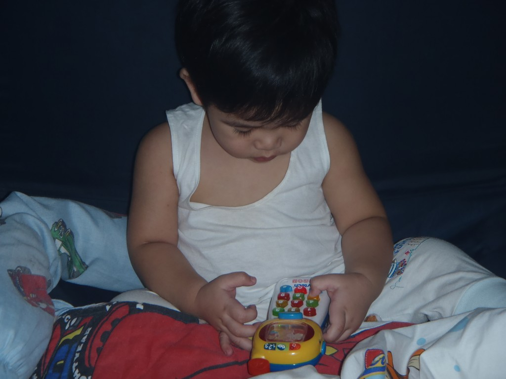 v-tech mobile phone, toys