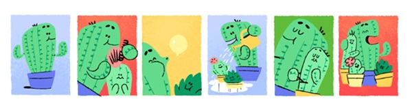 Father's Day, greetings, Google Doodle, occasions