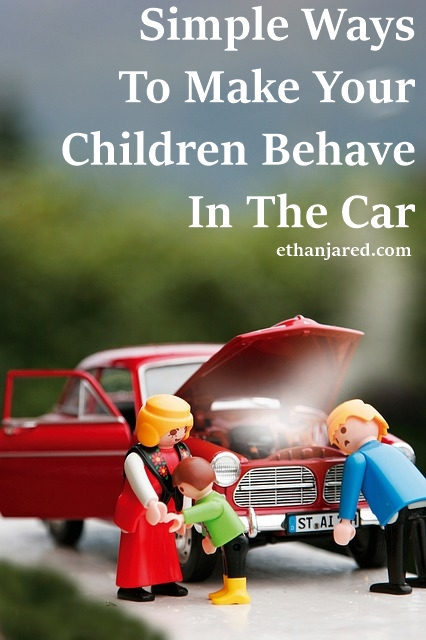 kids, out + about, tips and tricks, in the car with children, raising children, parenting