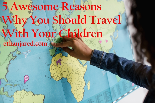kids, tips and tricks, travel, children